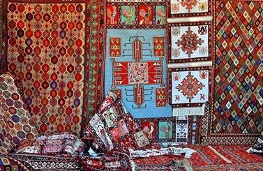 صنایع دستی عشایرآذربایجان