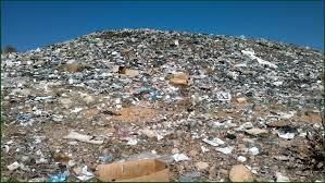 32 هكتار از اراضي جنوب شهر نيشابور به دليل دفن پسماند آلوده است
