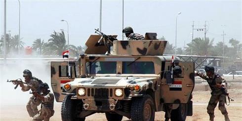 داعش با بعثی ها هم درگیر شد/ابوالولید:ارتش به زودی در وضعیت تهاجمی و غافلگیرکننده قرار می گیرد