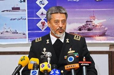 Navy commander: Makran, most strategic water border
