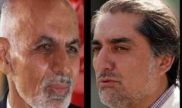 درخواست سازمان ملل برای جدایی آرای باطله از آرای انتخاباتی/آلمان بین عبدالله و اشرف غنی میانجیگری می کند