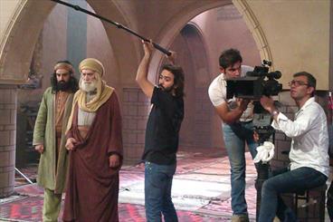 نخستین فیلم تلویزیونی تاریخی در خراسان رضوی ساخته میشود