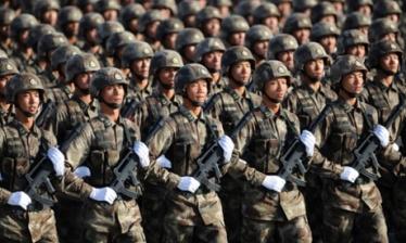 اعلام آمادگی چین برای مقابله با تروریست های داعش در عراق