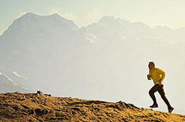 مسابقات قهرمانی دو کوهستان کشور در اراک پایان یافت