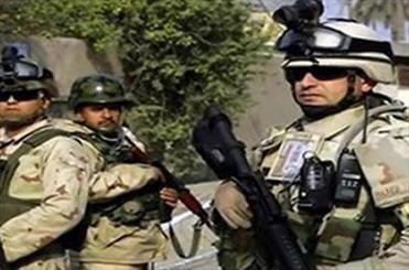 آزاد سازی منطقه المعتصم و الجزیره از لوث تروریستهای تکفیری بعثی