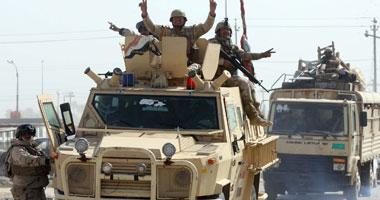 کویت خروج دیپلمات هایش از عراق را تکذیب کرد/حمایت کاترین اشتون از دولت عراق