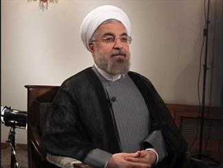 Rouhani in NY for UNGA, talks with Europeans