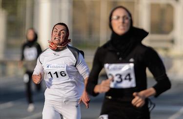 سرانه ورزشی در برنامه ششم برحسب جنسیت تعریف شود