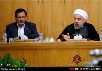 روحانی:  از پرواز این نوع هواپیما ممانعت به عمل آید/ دستور به وزیر راه و بهداشت