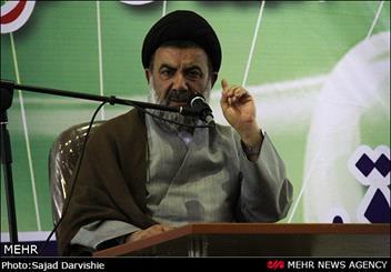 حجت الاسلام سید احمد میرعمادی