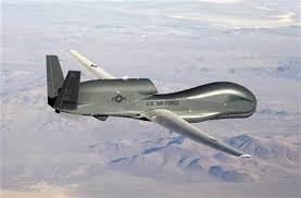 إسقاط طائرة تجسس سعودية شمال اليمن