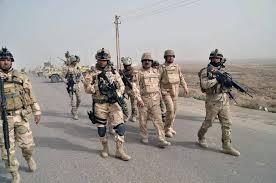 الإعلام الأمنى العراقي يُعلن القبض على 4 إرهابيين أثناء دخولهم بغداد