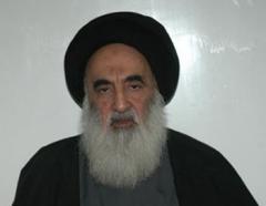 """السيستاني: ضرورة توثيق جرائم """"داعش"""" ومحاكمة مرتكبيها"""