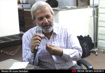 نماینده مردم شیراز از رویکردهای مختلف استانداری فارس انتقاد کرد