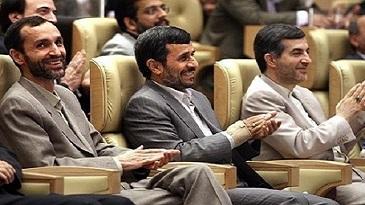 سرنوشت دانشگاه احمدی نژاد به کجا رسید؟
