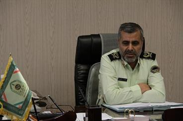 Police bust big smuggling ring, seize 6 tons of narcotics in SE Iran