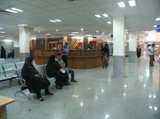 محمد شریعتی, خانه بهداشت, وزارت بهداشت