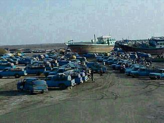 پنج میلیون لیتر سوخت قاچاق در هرمزگان کشف شدهاست