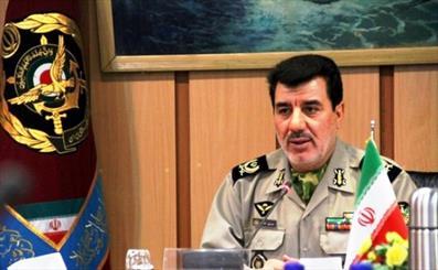 سقوط یک فروند جنگنده آموزشی در استان فارس/ دو نفر شهید شدند