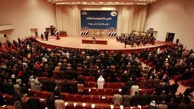 نشست پارلمان عراق برای انتخاب وزرای کشور و دفاع پنج شنبه برگزار می شود