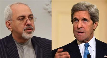İran ve ABD Dışişleri Bakanları'nın muhtemel görüşmesi