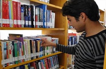 نمایشگاه کتاب در اسدآباد برگزار می شود