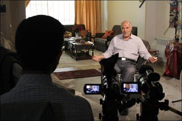 «چريك پير» از سرلشکر شهید آبشناسان میگوید