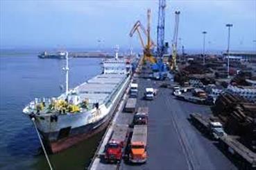 واردات سالانه 13 میلیون دلار قطعات بندری و دریایی