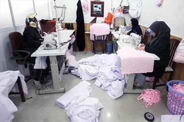 افزایش 2.5 برابری تعداد زنان سرپرست خانوار