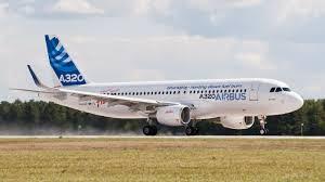 پروازهای فرودگاه گرگان افزایش می یابد / ایرباس 320 در آسمان گرگان