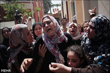 «پروانههای پرپر» به سیما آمد/ نماهنگهایی برای غزه