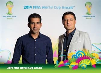 کنفدراسیون فوتبال آسیا از عملکرد داوران ایران در جام جهانی تقدیر کرد