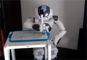اولین گزارش ربات خبرنگار منتشر شد