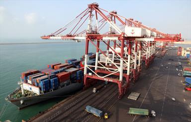 موانع حضور خطوط برتر کشتیرانی در بندرشهیدرجایی/ رقابت ایران با دیگر بنادر منطقه