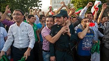 آیا ایران غمگینترین کشور جهان است؟
