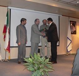 مدیرعامل جدید شرکت نمایشگاههای بین المللی قزوین منصوب شد