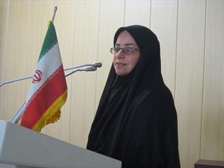 نرخ بی سوادی در زنان اردبیلی بیش از میانگین کشوری است