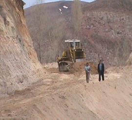 آرزوی ساکنان دهستان کروز در جنوب سیستان و بلوچستان محقق شد
