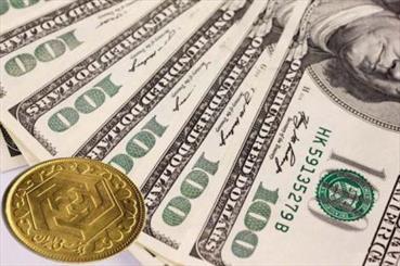جدول قیمت سکه و ارز روز پنج شنبه منتشر شد