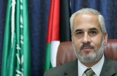 برهوم: حماس و اسرائیل در مورد آتش بس در غزه به توافق رسیدند