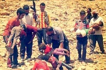 """250 کودک ایزدی قربانی """"گیاه سمی"""" شدند"""