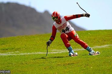 تیم ملی اسکی رویچمن بانوان به مسابقات جهانی ایتالیا اعزام میشود