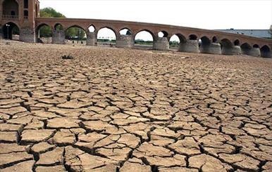 زاینده رود چگونه خشک شد/ وقتی مدیریت چندگانه زاینده رود را خشک کرد