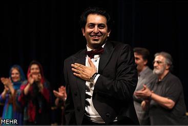 تجلیل از طلاییهای موسیقی ایران/ گروه کُر آوازی نام ایران را بلندآوازه کرد