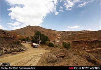 تخریبهای زیستمحیطی معدن طلای «موته» بازسازی شود