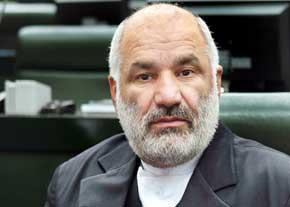 نماینده مجلس برای نظارت دقیق باید دنیا را سه طلاقه کند