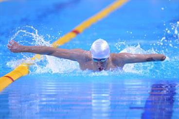 چهارمین مرحله تمرینات تیم ملی شنای معلولان برگزار میشود