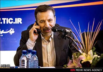 وزیر ارتباطات مسئول رسیدگی به پارازیت شد