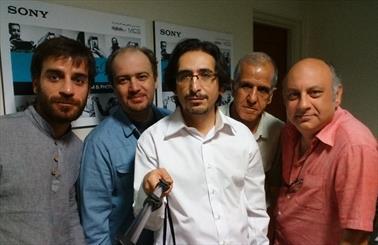 راهیابی 107 فیلم به جشنواره همراه تهران