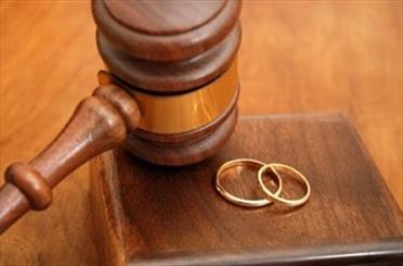 ثبت۱۳.۳ درصد طلاقها درسال اول/یک طلاق از هر ۲.۸ ازدواج در تهران